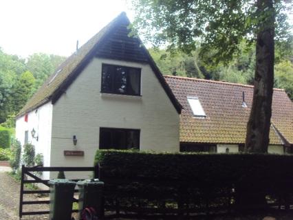 SawMill shed