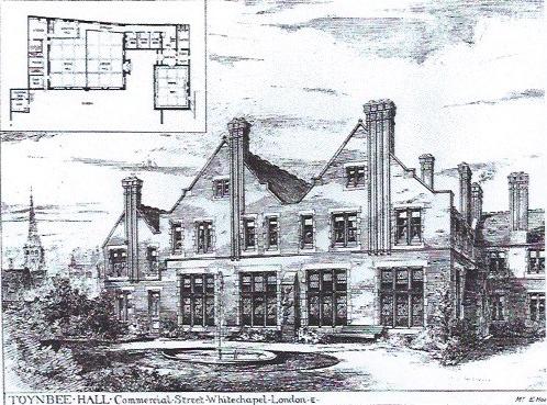 Toynbee Hall 1